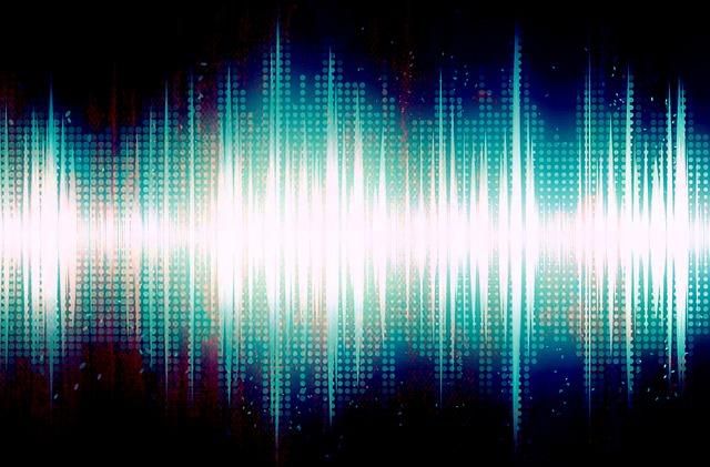graf zvuku