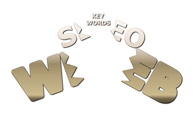 seo kľúčové slová web